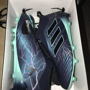Adidas thunderstorm pack soccer cleats